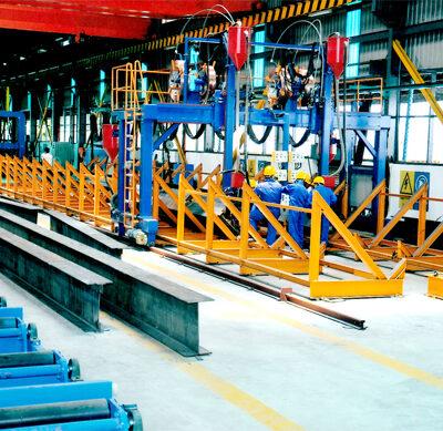 SMI Manufacturing